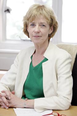 Prof Rosemary Hollis