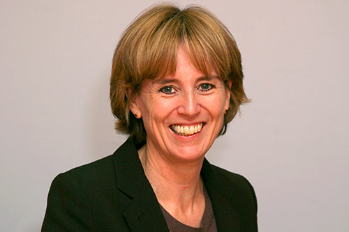 Nancy Hallett