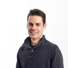 Portrait of James Lockerbie