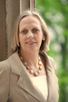 Professor Dame Anne Johnson