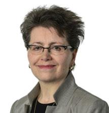 Janet Legrand