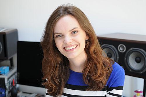 Rachel Cunniffe