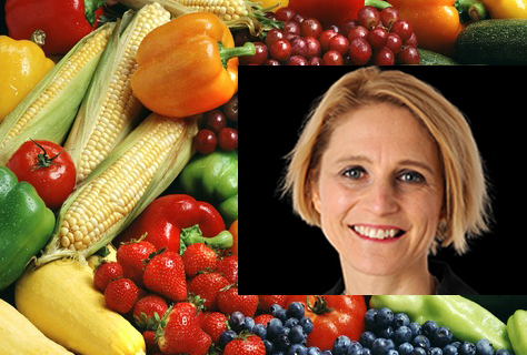 Corinna Hawkes Director of Food Policy