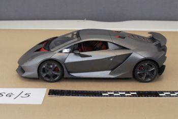 Model Car Ricin RGS/5