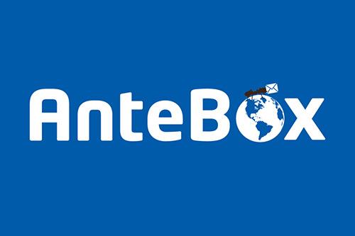 Antebox logo