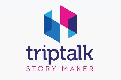 Trip talk story maker