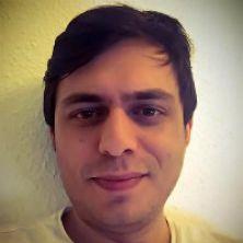 Portrait of Mustafa Kavas
