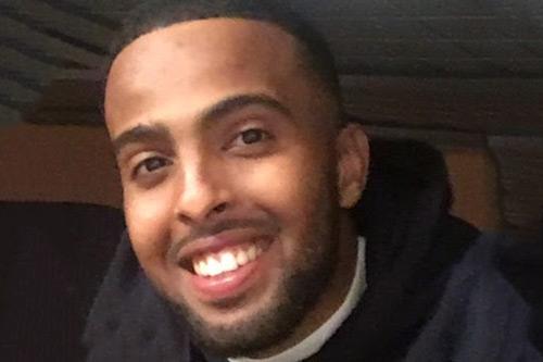 Abdi Abdulla