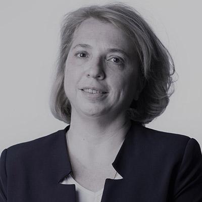 Xenia Paschopoulou is an alumni ambassador