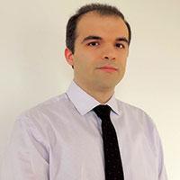 photo of Omid Omidyeganeh
