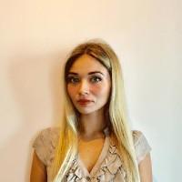 photo of Veronika Shleina