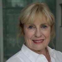 portrait of Dr Brenda Todd