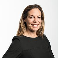 portrait of Dr Maria Tomas-Rodriguez