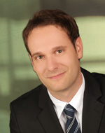 Dr Paul Gragl