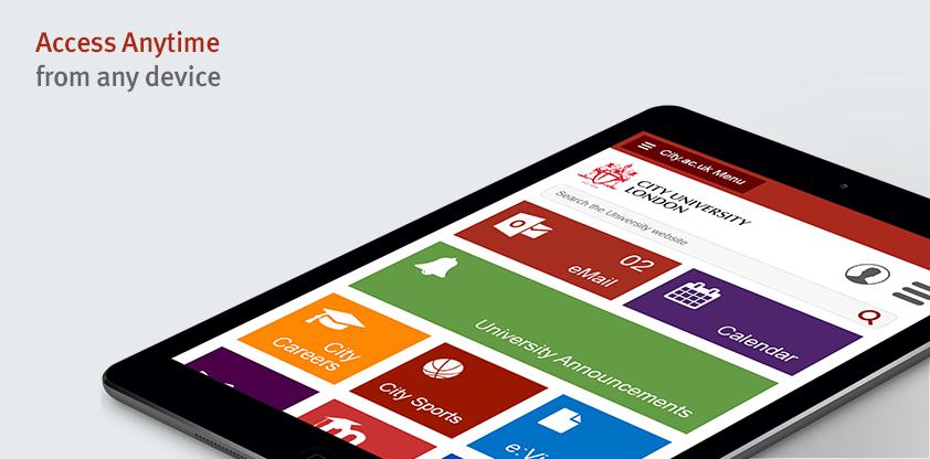 Student Portal Mobile