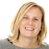 portrait of Emily Allbon
