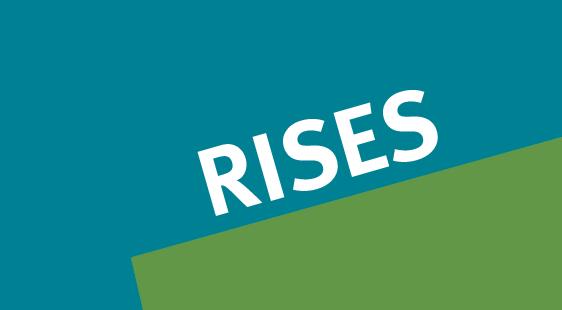 RISES logo