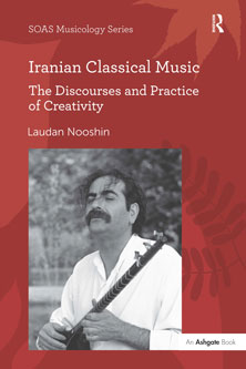 Iranian Classical Music book cover