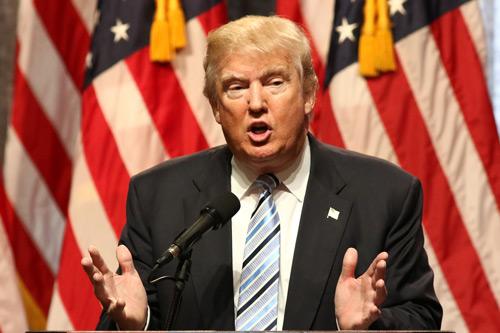 Trump's facial characteristics may predict leadership style