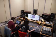 SSL studio