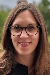 Dr Katrin Hohl