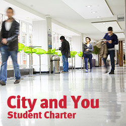 city and you student charter