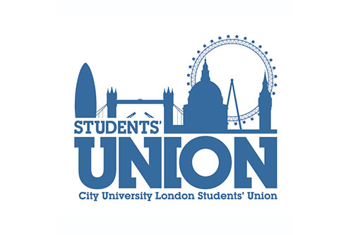 City University London Students Union logo