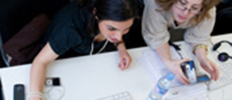 lib-services-study-environment