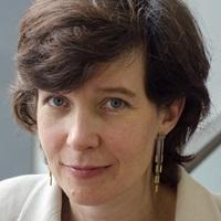Portrait of Alice Mesnard