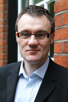 Professor Paul Bradshaw