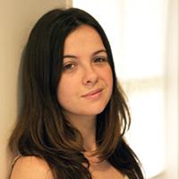 portrait of Claire McGowan