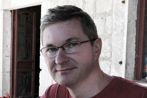Simon Younger