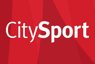 CitySport offers Matrix gym equipment