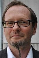 portrait of Dr Lars E. Eriksson