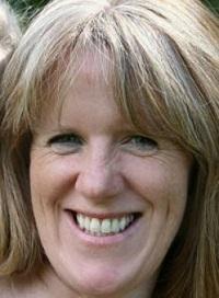 portrait of Sue Humphries
