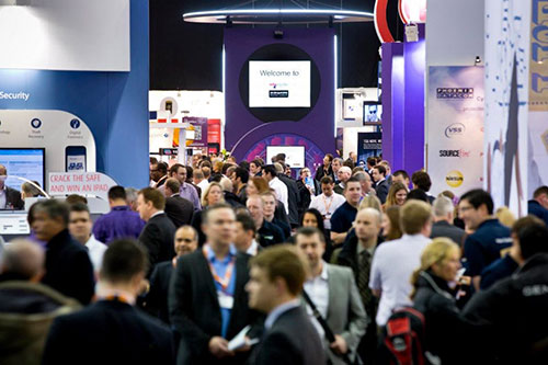City gears up for Infosecurity Europe 2015