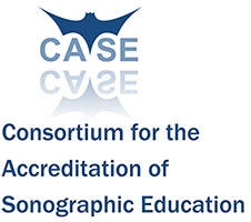 Consortium for the Accreditation of Sonographic Education (CASE)