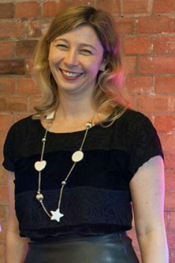 Caroline Weirtz