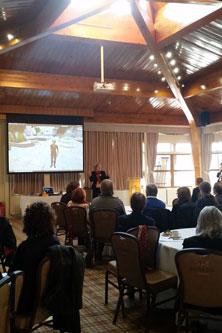 Eva Park presentation