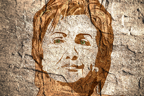 Clinton's stumble and the paradox of the vulnerable leader