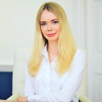 Portrait of Diana Filatova