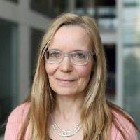 portrait of Professor Carla Willig