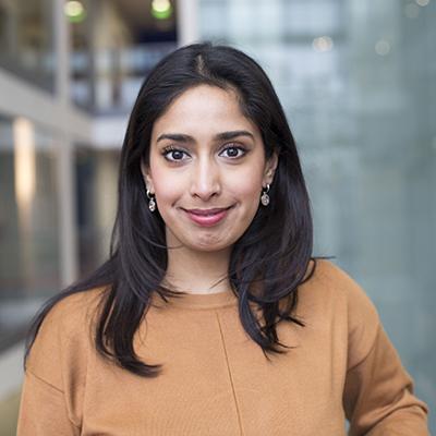 Mai Teladia is International Marketing Officer
