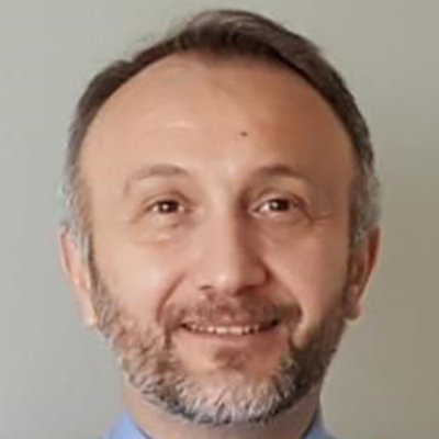 Enrico Vannucci