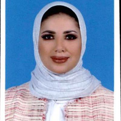 Basma Akbar is an alumni ambassador