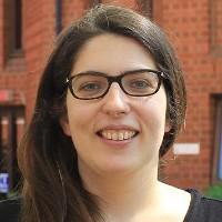photo of Lucia Garrido
