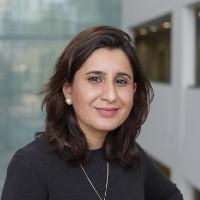 photo of Juvaria Jafri