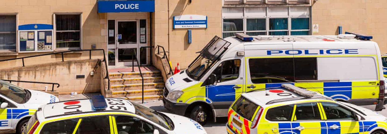 Avon-and-Somerset-constabulary