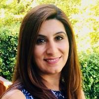 photo of Michelle Mehta