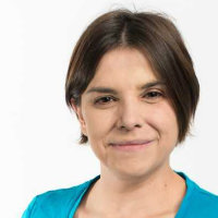 photo of Lara Silvers